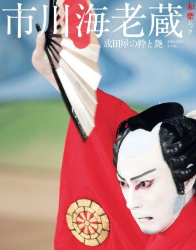 市川海老蔵 成田屋の粋と艶 (和樂ムック)