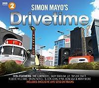 Simon Mayo Drive Time