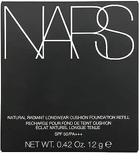 ナーズ/NARS ナチュラルラディアント ロングウェア クッションファンデーション(レフィル)#5879 [ クッションファンデ ] [並行輸入品]