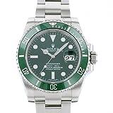 ロレックス ROLEX サブマリーナ デイト 116610LV 中古 腕時計 メンズ (W187568) [並行輸入品]