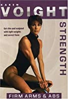Firm Arms & Abs [DVD]