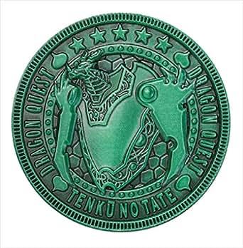 ドラゴンクエスト お宝コインコレクションズ Vol.2 BOX商品 1BOX=12個入り、全12種類