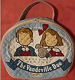 ザ ボードビルデュオ エディ&エミィ キルト製 バッグ
