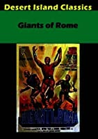 Giants of Rome / [DVD]