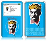 Music Skins iPod Classic用フィルム Alador & Smith – True Prince iPod classic MSFSIPC00009