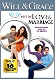 Will & Grace: Best of Love & Marriage [DVD] [Import]