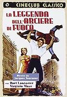 La Leggenda Dell'Arciere Di Fuoco [Italian Edition]