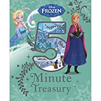 Disney Frozen 5-Minute Treasury (5minute Treasury)