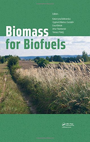Download Biomass for Biofuels 113802631X