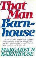 That Man Barnhouse