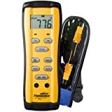 Fieldpiece ST4 Dual-Temperature Meter