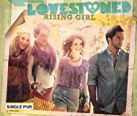 Rising Girl (2-track)