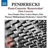 Piano Concerto Flute Concerto