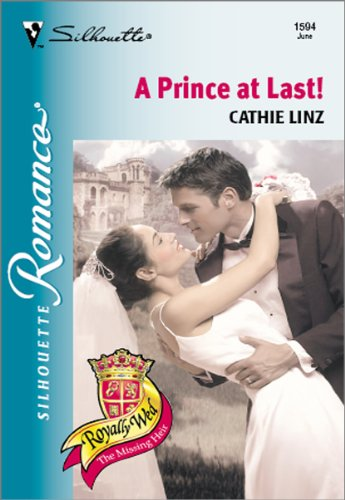 A Prince at Last! (English Edi...