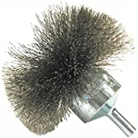Anderson Brush 066-05811 NF12 1.25 in. x 0.020 Flaredend Brush