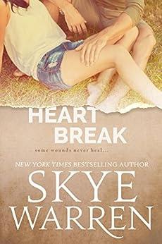 Heartbreak by [Warren, Skye]