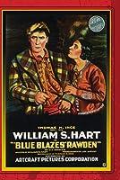 Blue Blazes Rawden [Import] [DVD]