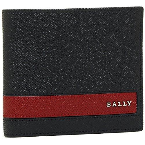 バリー 財布 BALLY 6214542 267 LETTE...