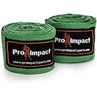 Pro Impactボクシング/ MMA Handwraps 180