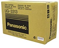 Panasonic uf-550、560、770、880、885、895、df-1100、dx-1000、dx-2000トナー(10 , 000 Yield、部品番号ug3313
