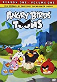 Angry Birds Toons: Ssn 1 - Vol 1 & Ssn 1 - Vol 2 [DVD] [Import]
