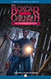 The Woodshed Mystery (The Boxcar Children Mysteries)