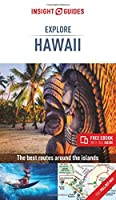 Insight Guides Explore Hawaii (Insight Explore Guides)