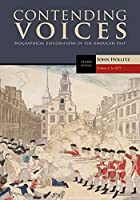 Contending Voices: To 1877