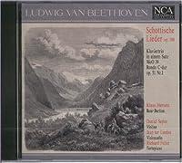 Beethoven: Schottische Lieder Op.108