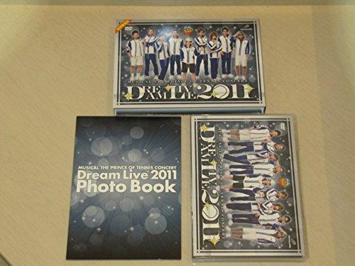 ミュージカル『テニスの王子様』コンサート Dream Live 2011
