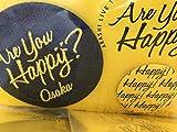 嵐 「LIVETOUR Are you Happy?2016」 公式グッズ 大阪会場限定 バッジセット