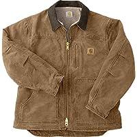 (カーハート) Carhartt リッジコート シェルパの裏地付き サンドストーン メンズ C61