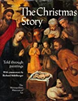 Christmas Story: Told Through Paintings