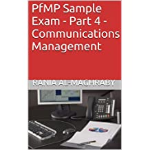 PfMP Sample Exam - Part 4 - Communications Management