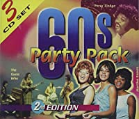 60's Party Pack-Second Edition