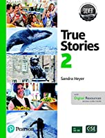 True Stories in the News Student Book with Essential Online Resources Level 2, Silver Edition (4th Edition)