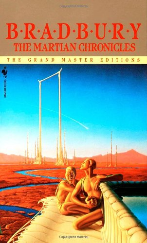 The Martian Chronicles (The Grand Master Editions)の詳細を見る