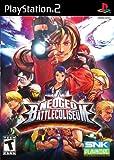 Neogeo Battle Colliseum (輸入版:北米) PS2