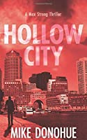 Hollow City (Max Strong Thriller Series)