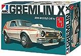 AMT1077 1/25 1974 AMC グレムリンX プラスチックモデルキット