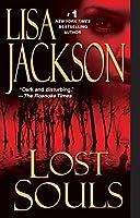 Lost Souls (A Bentz/Montoya Novel)