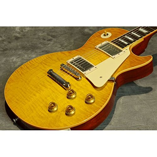 GIBSON CUSTOM ギブソン カスタム /Historic Select 1958 Les Paul Reissue Hand Selected