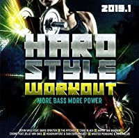 Hardstyle Workout 2019-More Bass,More Power
