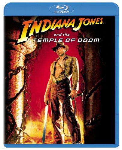 インディ・ジョーンズ 魔宮の伝説 [Blu-ray]の詳細を見る