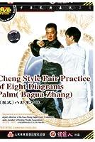 Pair Practice of Eight Diagrams Palm [並行輸入品]