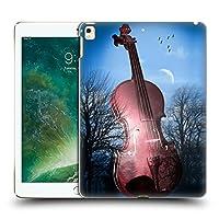オフィシャル Mark Ashkenazi バイオリン ミュージック iPad Pro 12.9 (2017) 専用ハードバックケース