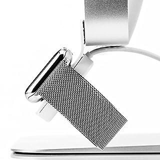 超便利 Apple Watch スタンド macによく似合う Sinjimoru applewatch モニタースタンド、CTA ウォッチ・スタンド