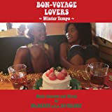 BON-VOYAGE LOVERS~Winter Tempo~Music Selected and Mixed by Mr.BEATS a.k.a.DJ CELORY 画像