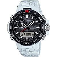 CASIO (カシオ) プロトレック PROTREK 腕時計 PRW-6000SC-7 電波ソーラー メンズ 海外モデル [並行輸入品]