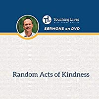 Random Acts of Kindness - Touching Lives with Dr. James Merritt [並行輸入品]